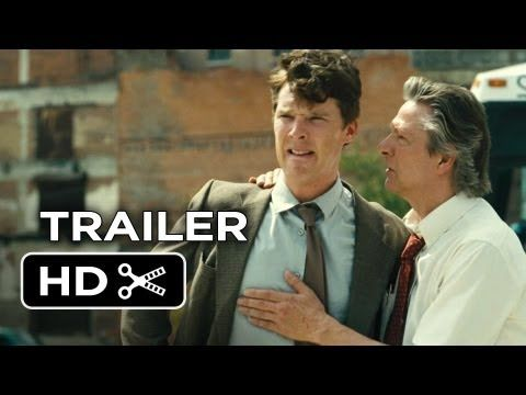 ▶ August Osage County Official Trailer #2 (2013) - Meryl Streep, Julia Roberts Movie HD - YouTube