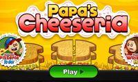 #papa_louie_1 #papa_louie_2 #papa_louie #papa_louie_3 update new game: http://papalouie2.net/papas-cheeseria.html