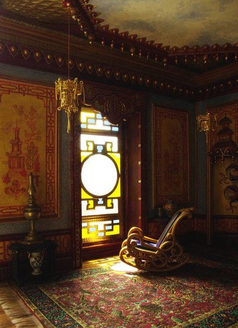 The Opium Den by sweetington, via Flickr