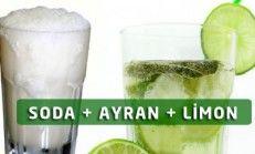 Soda – Yoğurt Kürü İle Zayıflayın