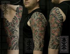 ... Ink | Pinterest | Tattoo Glasgow Timeless Tattoo and Japanese Sleeve