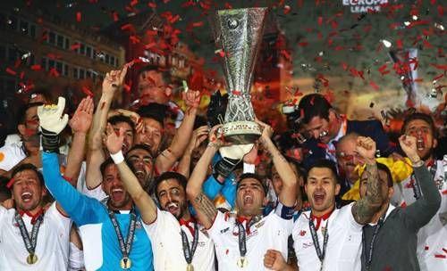 Daftar Juara Europa League dari Tahun ke Tahun Lengkap (1971-2018)