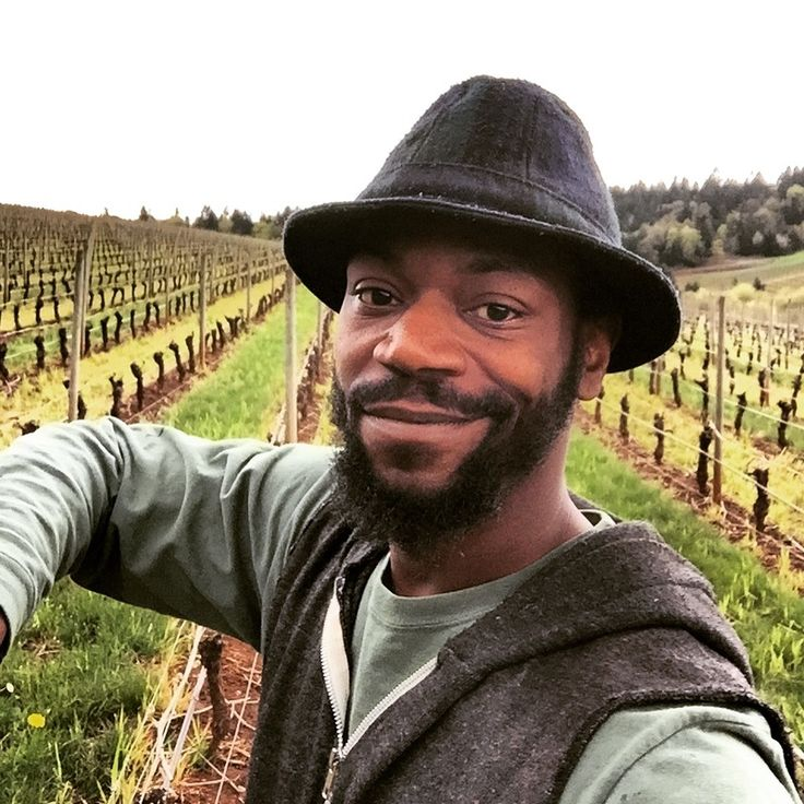 A documentary about minority winemakers in Oregon.