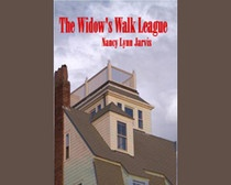 """Nancy Lynn Jarvis shares """"I'm a real estate agent who is having so much fun killing people that I'll probably never sell another house.""""    Continue reading on Examiner.com Read """"The Widow's Walk League"""" by Nancy Lynn Jarvis - National Mystery Books 
