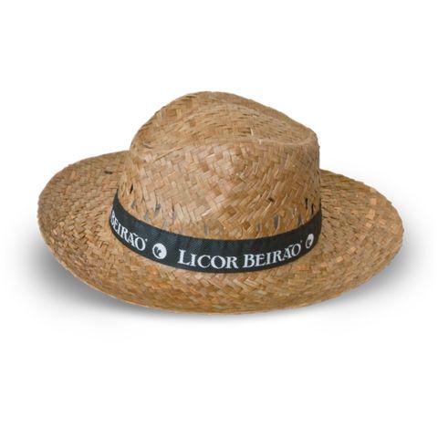 Chapéu de Palha Licor Beirão http://loja.licorbeirao.com/collections/vestuario/products/chapeu-de-palha-licor-beirao
