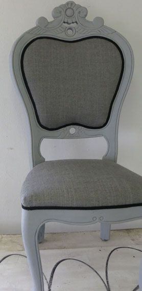 Gratis online cursus meubelstofferen