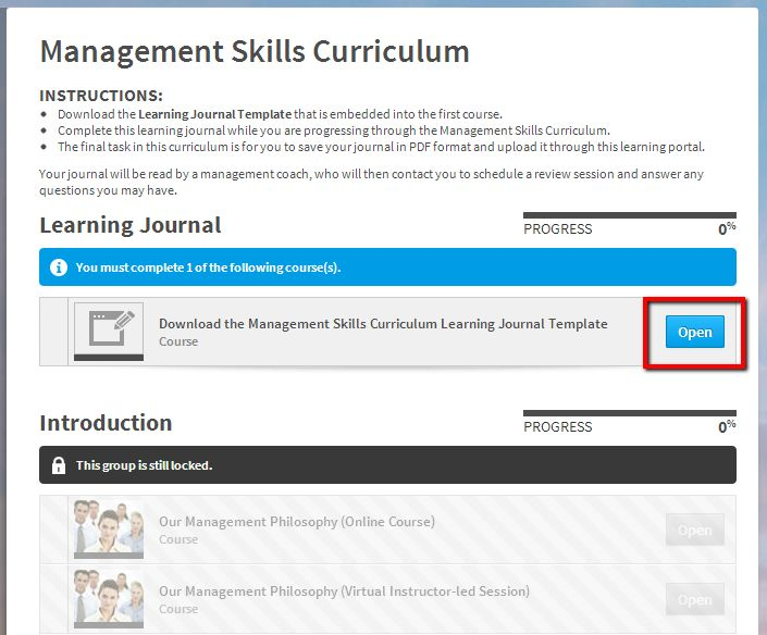 Come crivere un Learning Journal può incrementare le competenze relative al Pensiero Critico - Absorb LMS—Download Learning Journal