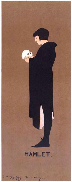 Art-Poster-Advertisement-Entertainment-Hamlet.jpg (301×760)