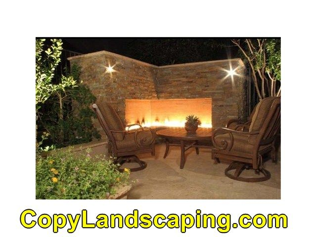 Cool info on  outdoor fireplace with tv