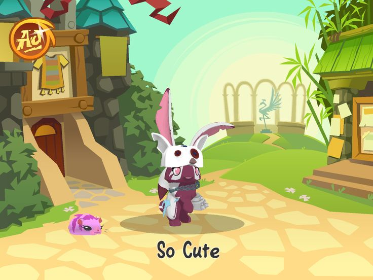 Here's me on animal jam wearing a freedom fox hat :)