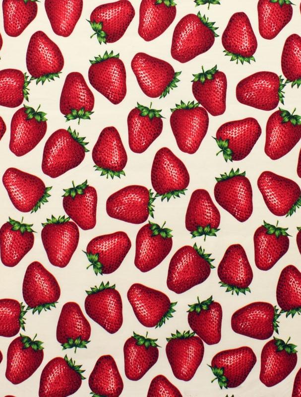 Strawberry ★ iPhone wallpaper