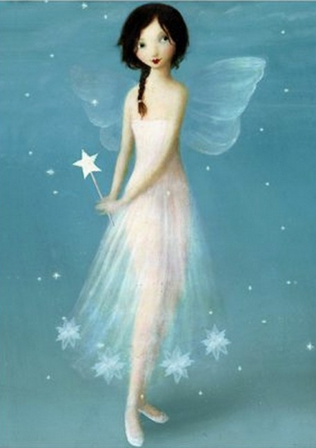 Stephen Mackey - Wish Fairy (458x800)