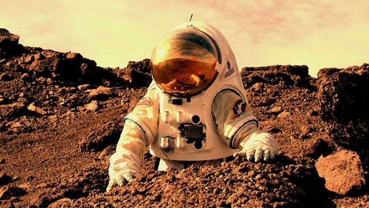 #Musk on #Mars: Closer than Ever?