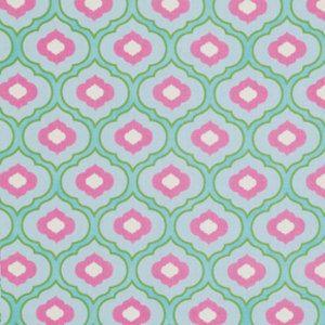 Pretty Little Things Dena Designs Ella Teal by chitchatdesignsllc, $8.90