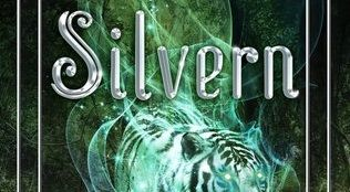 Review: 'Silvern' by Christina Farley | Bookinity