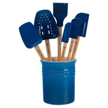 Check out this item at One Kings Lane! 7-Pc Utensil Set, Marseille