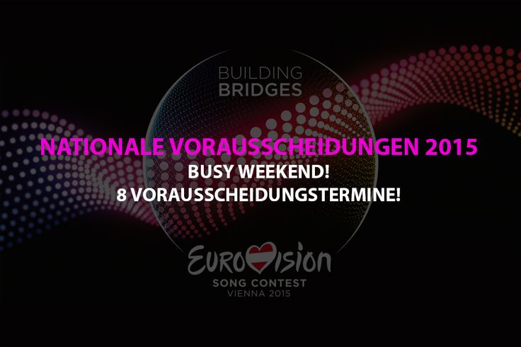 eurovision 2015 austria video