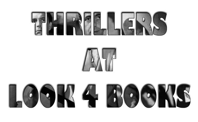 Great thrillers at #look4books http://www.look4books.co.uk    #Mystery #Thriller #Crime