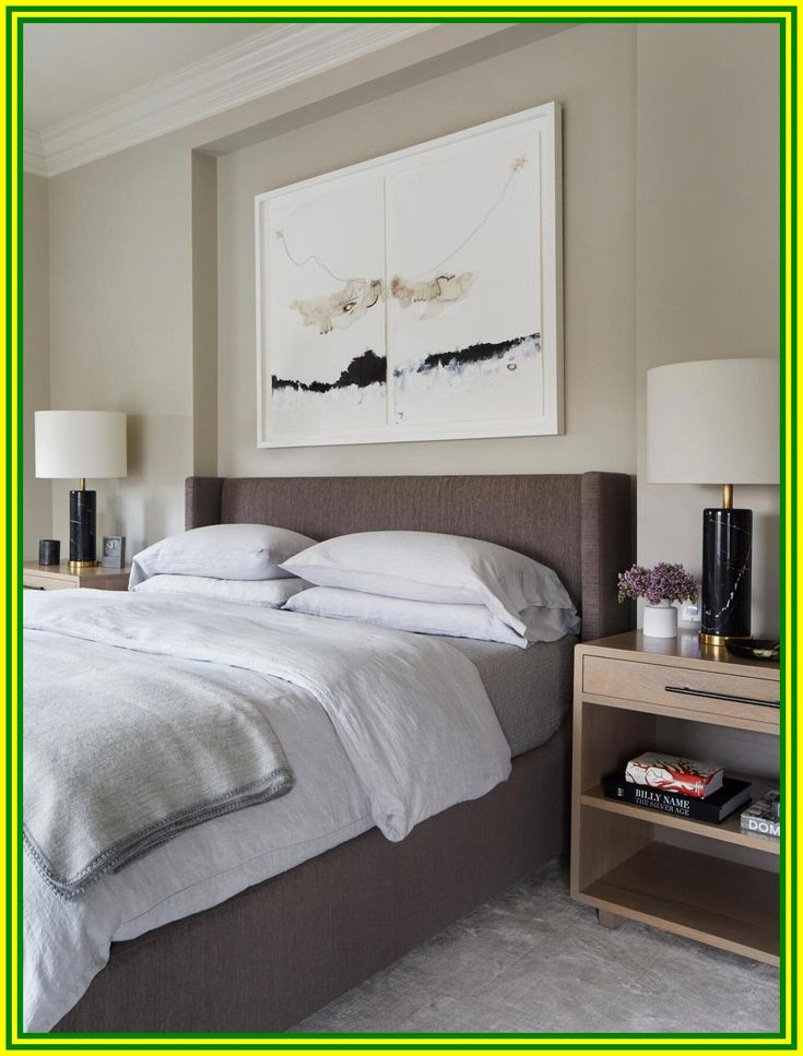 48 Reference Of Linoleum Drawing Master Bedroom In 2020