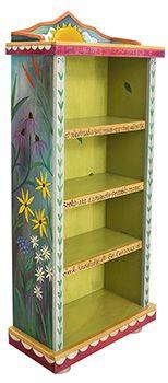 Sticks Bookcase 5693 by Sticks | Sticks Furniture, Home Decorative Accents