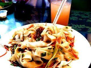 Okazuya Chow Funn