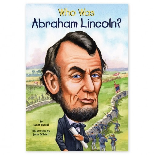 Abe Lincoln Books: My Kids Were Obsessed With All