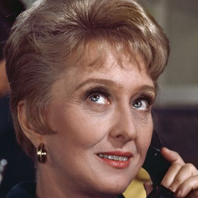 Celeste Holm .Academy Award-winning actress Celeste Holm is known for her roles in the 1943 Broadway musical Oklahoma! and the film Gentleman's Agreement.