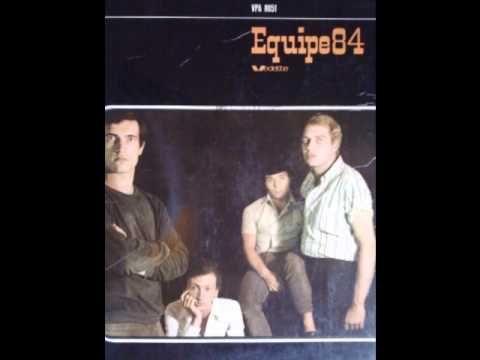 EQUIPE 84- SE CREDI A QUELLO CHE..(1965)
