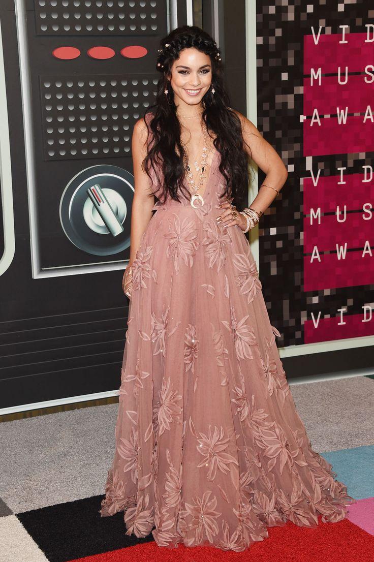 Mejores 375 imágenes de Prom Dresses - pink en Pinterest   Vestidos ...