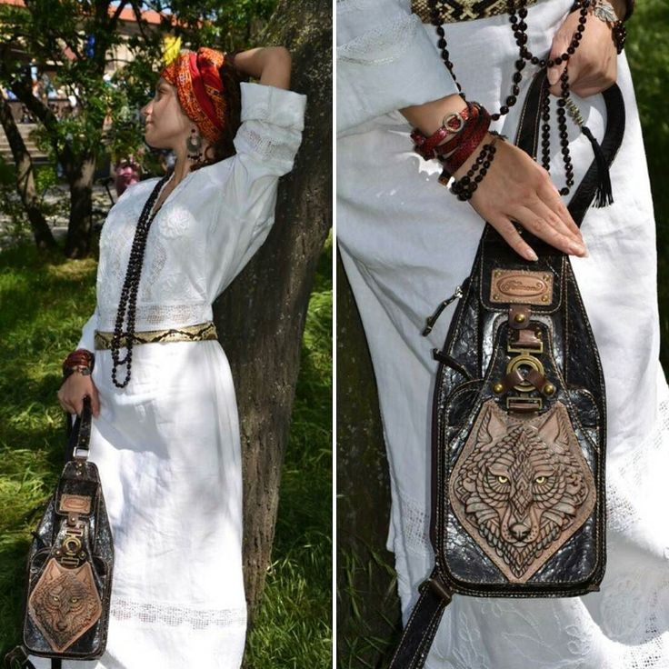 "Sling bag ""SPIRIT OF THE WOLF"" IS AVAILABLE NOW!/ Сумка-слинг ""ДУХ ВОЛКА"" ЕСТЬ В НАЛИЧИИ СЕЙЧАС!  P.S. Спасибо Алене Сивалши за фото.  Contacts for orders  E-mail:furmani.exclusive@gmail.com Viber/Whatsapp:380683835478Worldwide shipping  #furmani #leathergoods #leatherbag #leatherwork #bagfororder #wolf #handbag #shoulderbag #slingbag #fashionstyle #fashionbag #fashionblog #photooftheday #style #styleblogger #instastyle #fashiondaily #fashionpost  #кожаныеизделия #кожанаясумка #работаскожей…"