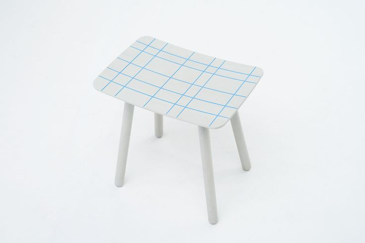 Colour Stool by Scholten & Baijings for Karimoku New Standard. Available from Stylecraft.com.au