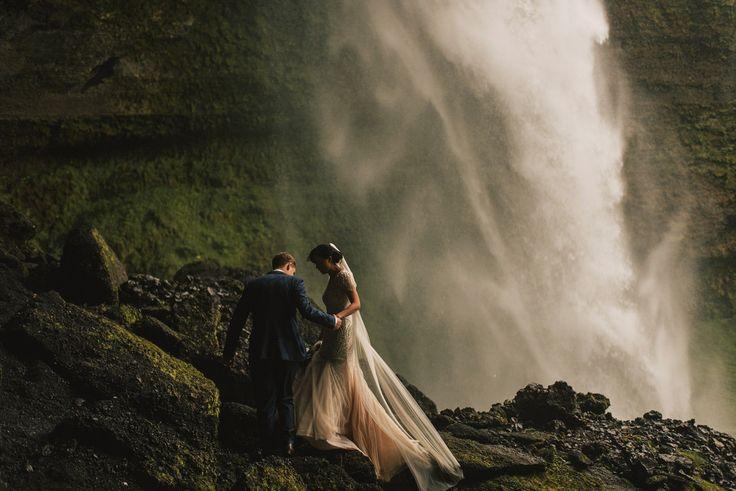 Iceland | Image by Nisha Ravji of Nisha Ravji Photography