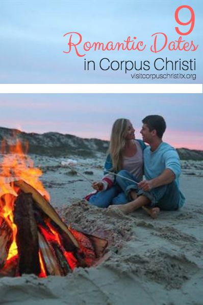 Romantic Date Ideas to do in Corpus Christi, Texas!