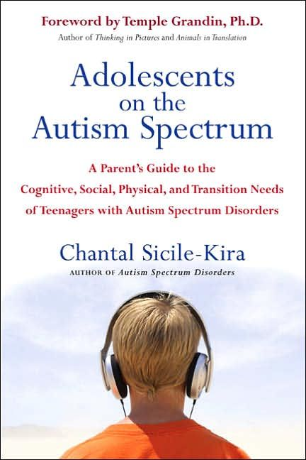 Cognitive Theories & Symptoms Of Autistic Spectrum Disorder