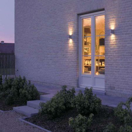 1000 bilder zu au enbeleuchtung auf pinterest. Black Bedroom Furniture Sets. Home Design Ideas