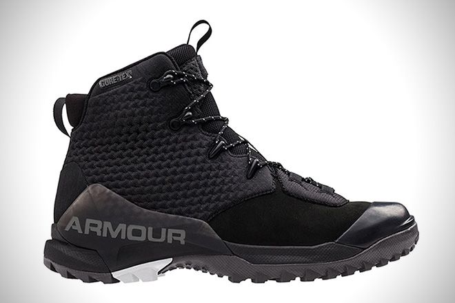 20 Best Hiking Boots For Men 2017 | HiConsumption