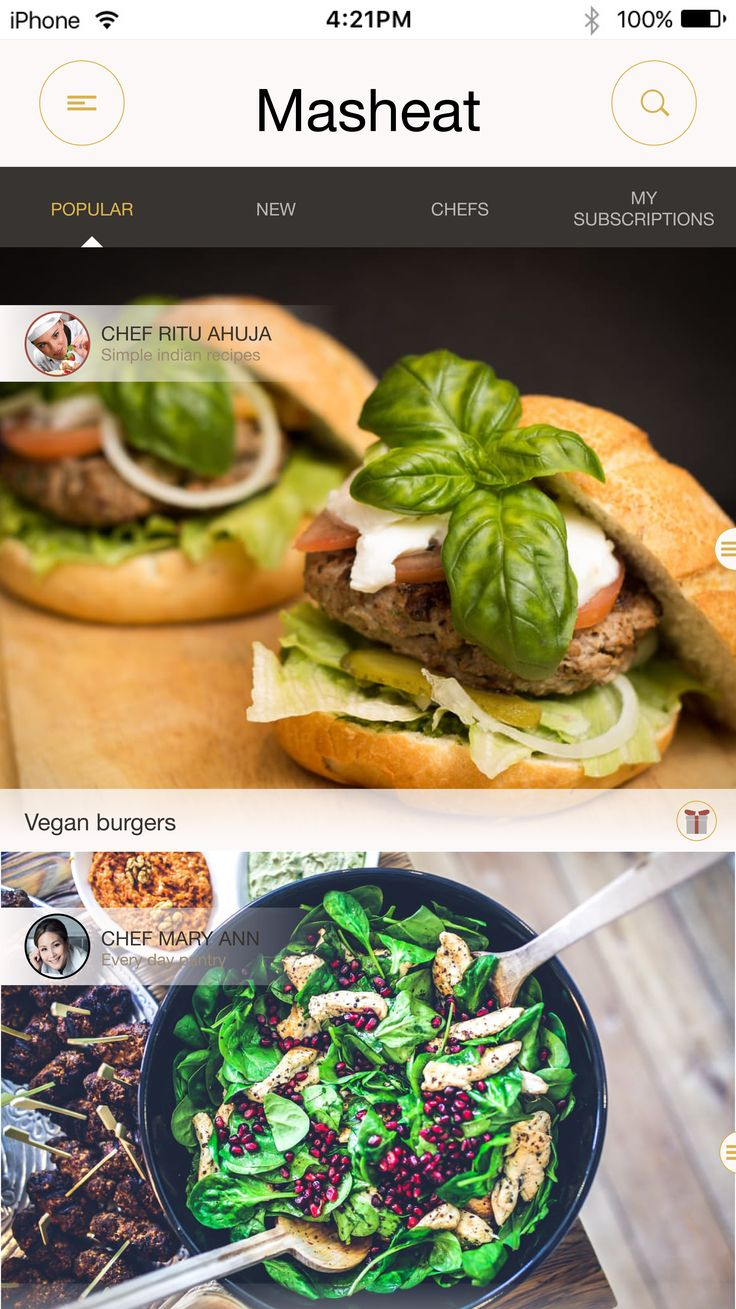 9 mejores imgenes sobre home chefs and masheat app en pinterest 9 mejores imgenes sobre home chefs and masheat app en pinterest recetas fciles hogar y blog forumfinder Image collections