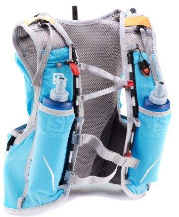 Salomon S-Lab Advanced Skin Hydro 12 Set Hydration Pack