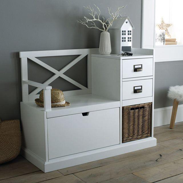 17 meilleures id es propos de banc coffre bois sur pinterest banc coffre banquette coffre. Black Bedroom Furniture Sets. Home Design Ideas