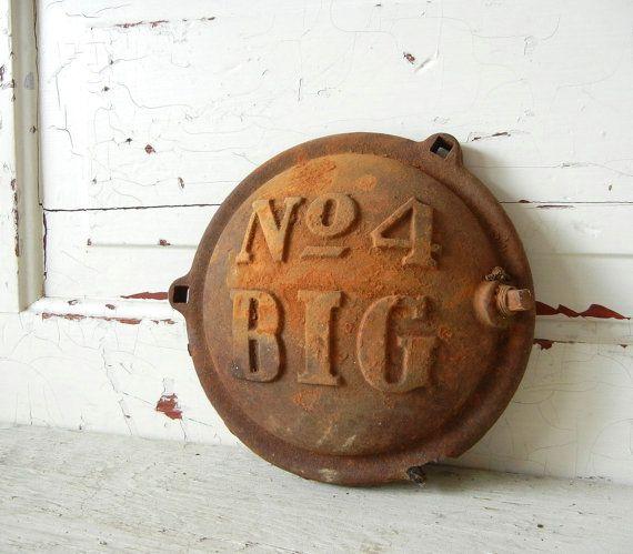 No. 4 Big Rust