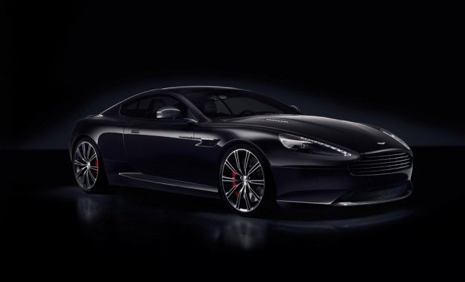 Aston Martin DB9 Announces New Carbon Special Editions (VIDEO) Have a sneak peak before the Geneva Auto Show.