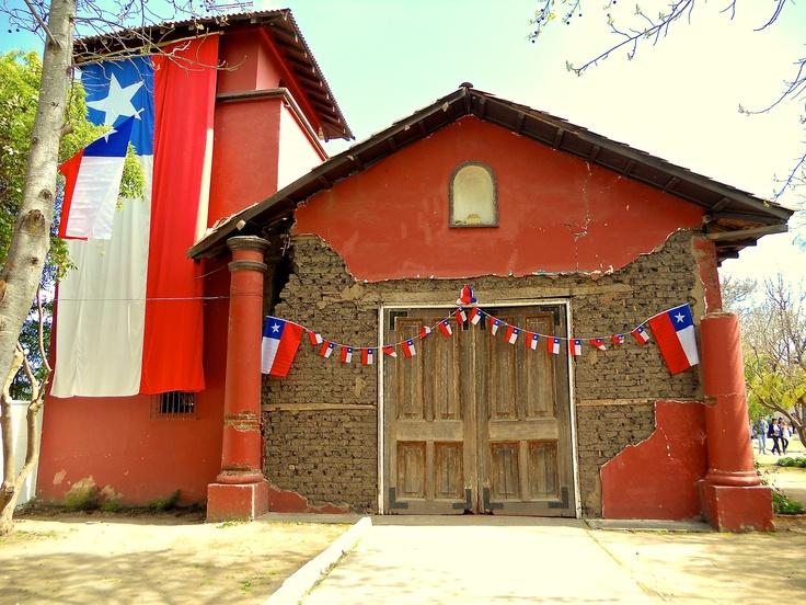 Parroquia de Zúñiga