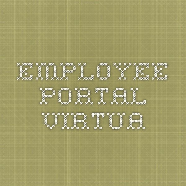 the vine employee portal