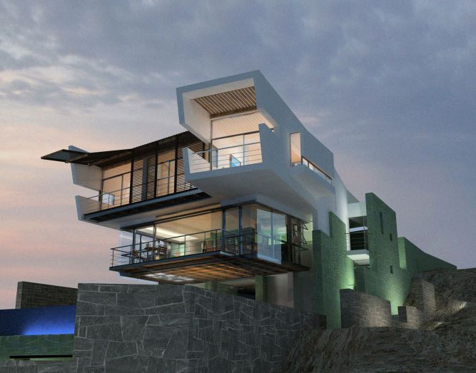 http://www.arquitexs.com/  Magazine arquitectura architecture arquitexs casas