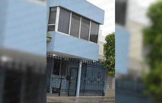 Rafaguean casa en la Chapultepec en Poza Rica - http://www.esnoticiaveracruz.com/rafaguean-casa-en-la-chapultepec-en-poza-rica/
