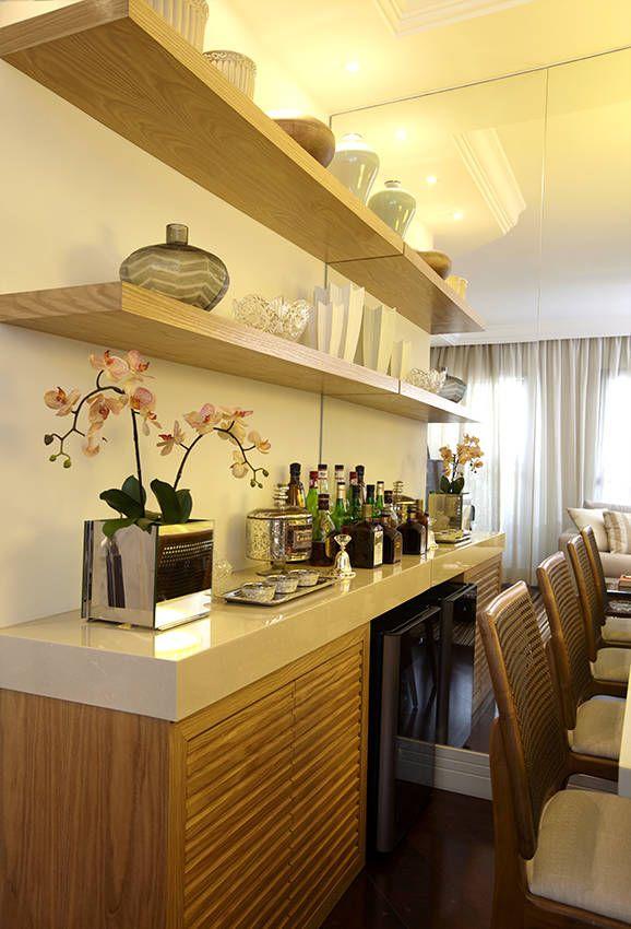 Buffet Para Sala De Jantar Pequeno ~ de sala de jantar sala de jantar detalhe marcenaria sala de jantar