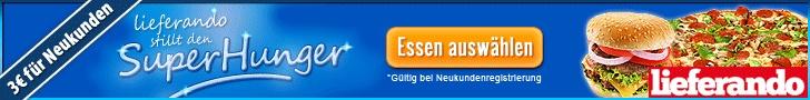 Erfahrungen mit Lieferando inkl. 3 Euro Lieferando Gutschein: Keinen Bock auf Kochen? Dann bestellt doch mal online euer Essen! Jetzt 3 Euro Rabatt! Schaut rein! http://frankies-world.de/?p=2177