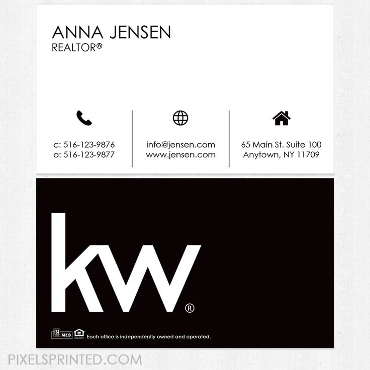 keller williams business cards kw business cards realtor business cards realty business cards