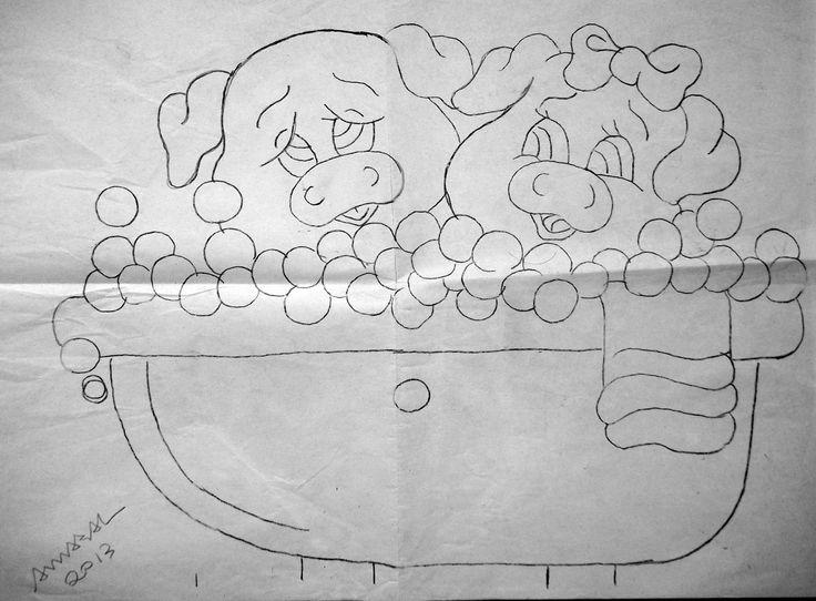 Arte * Vida: Riesgos: cerditos