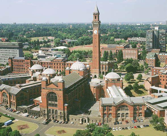Where can i bind my dissertation in birmingham